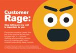 Customer Rage 2017 Slide 1